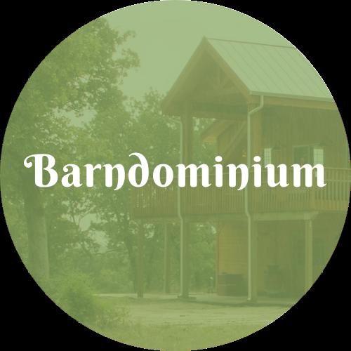 Enjoy a stay in Ardor Wood Farm's Barndominium.