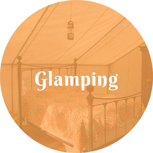 Are you looking for an Ardor Wood Farm glaming experience?